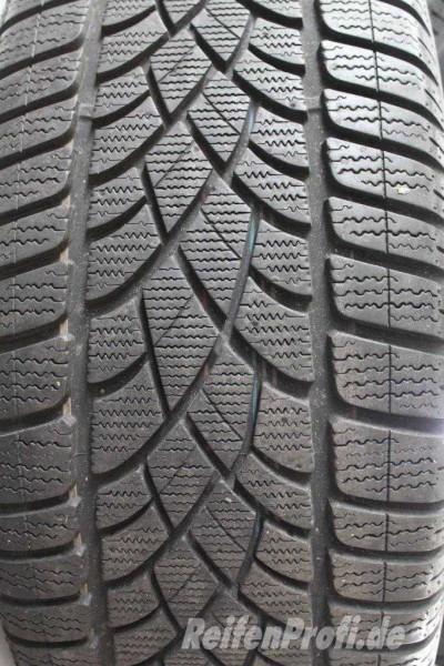 Dunlop Winter Sport 3D (R01) Winterreifen 295/30 R19 100W DOT 13 4,5mm