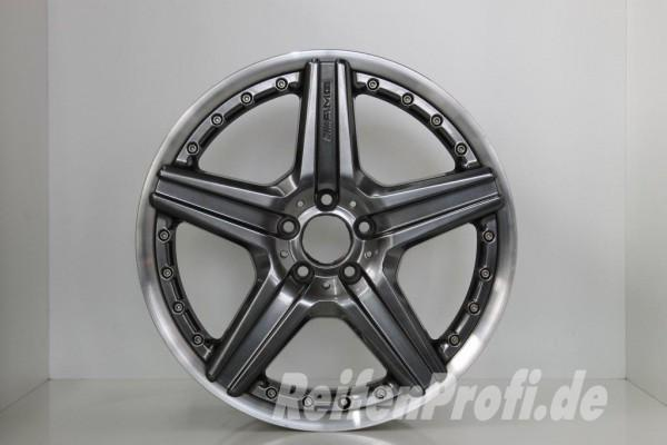 Original Mercedes S-Klasse AMG W221 Einzelfelge A2214000402 19 Zoll 461-C