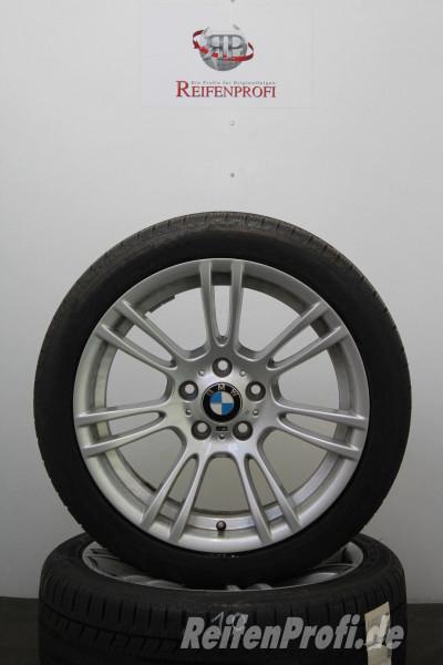 "Original BMW 1er M M3 3er E90 E92 Winterräder 2283905 Styling M270 18"" 441-D"