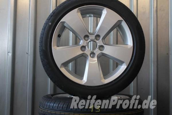 Original Audi A3 S3 8V Sportback 8V0601025 Sommerräder 17 Zoll *Neu* 298-D