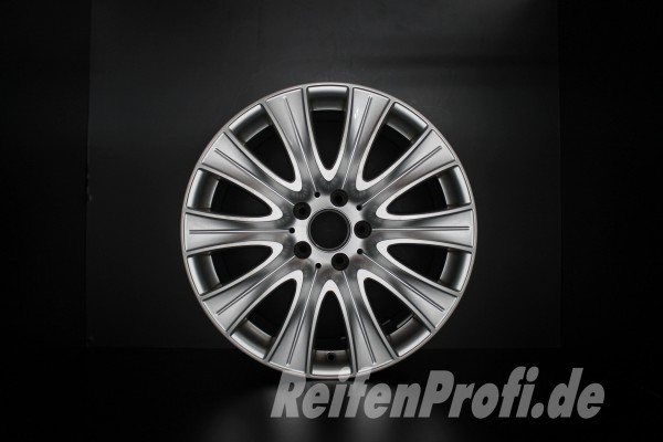 Original Mercedes W222 S-Klasse Einzelfelge A2224010902 18 Zoll 1574-B15