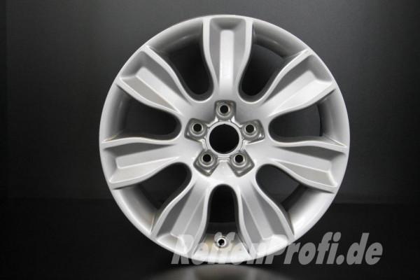 Original Audi A1 8X S Line Felgen 8X0601025B 16 Zoll 258-B3