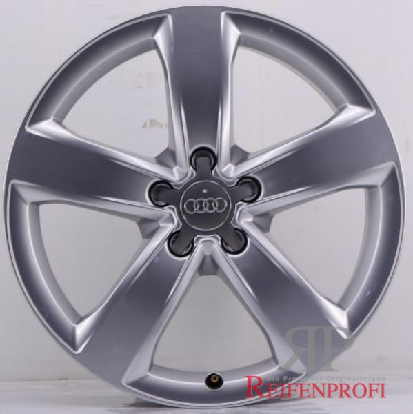 Original Audi A6 S6 C7 4G 18 Zoll Felgen Satz 4G0601025M 7,5x18 ET37 MT