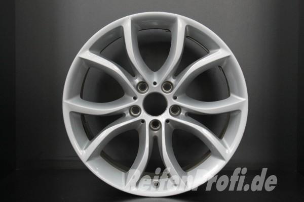 Original BMW X6 F16 6858872 Styling 594 Einzelfelge 19 Zoll 308-D56