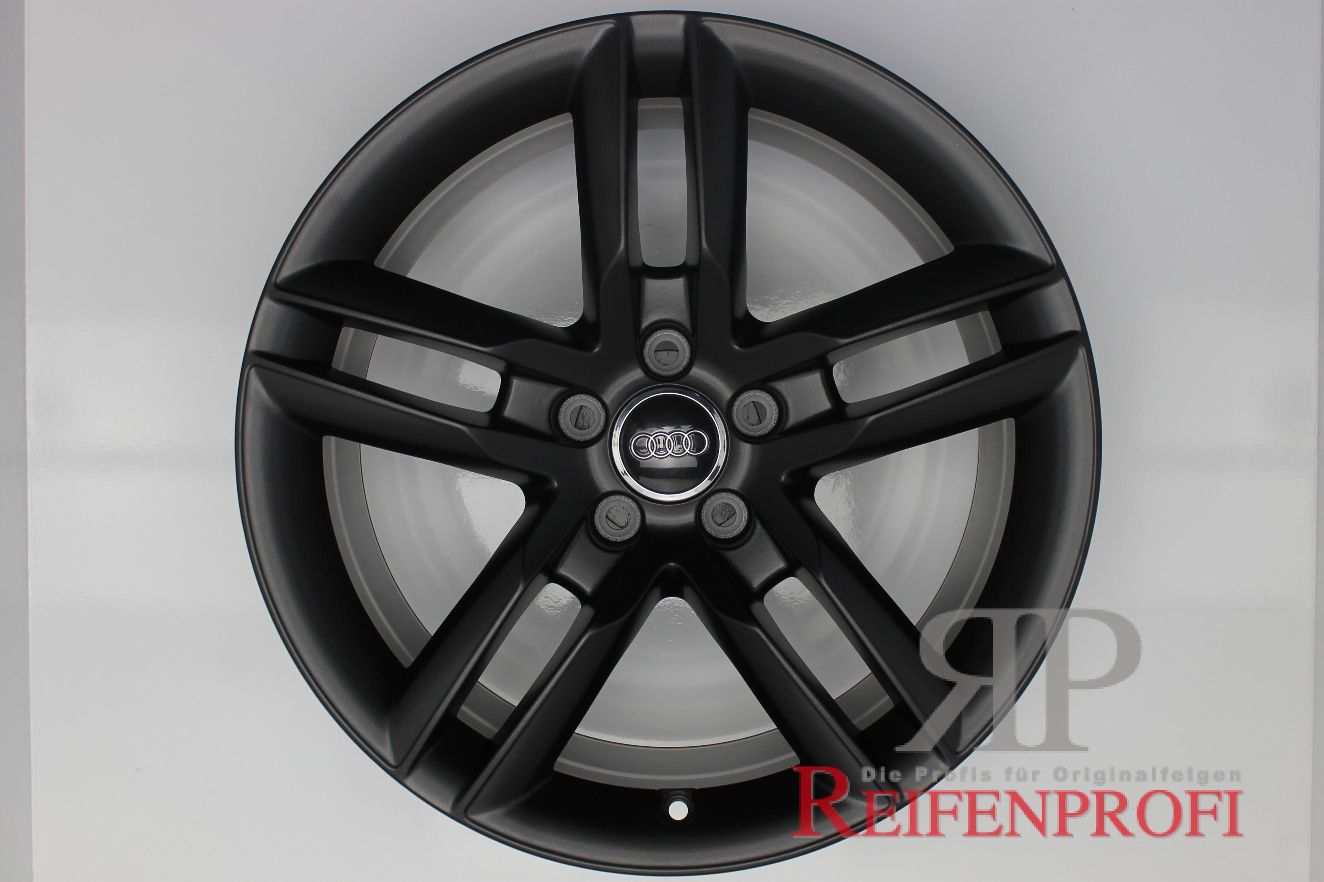 original audi a5 8t s5 sportback s line 8t0601025cc felgen. Black Bedroom Furniture Sets. Home Design Ideas