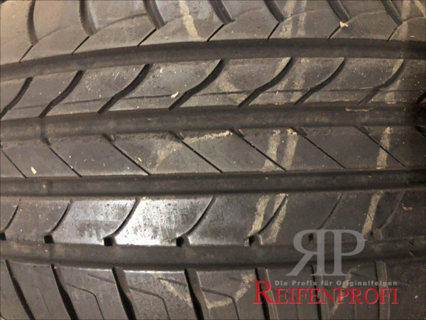 Goodyear Efficient Grip (AO) Sommerreifen 235/55 R18 104Y DOT 09 7,5mm HEISS RR7-B
