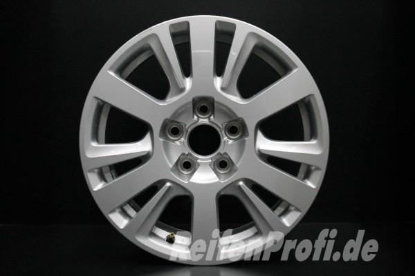 Original Audi A6 4F Facelift Avant Einzelfelge 4F0601025CF 16 Zoll 1199-C16