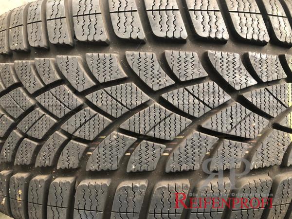 Dunlop Winter Sport 3D 265/35 R20 99V AO Winterreifen DOT 14 7,5mm RR32-B