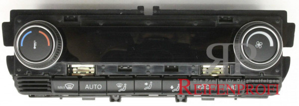 Bedienung Anzeigeeinheit Klimaanlage Original VW Golf 7 5G VII 5G0907426Q NEU