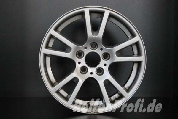 BMW X3 E83 BBS Einzelfelge 0344079 Styling 354 17 Zoll 1180-C17
