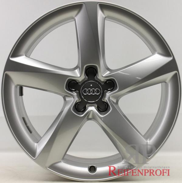 Original Audi A8 4H Einzelfelge 4H0601025BB 19 Zoll 1259-D8