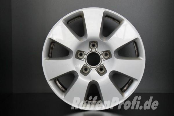 Original Audi Q7 4L V12 TDI Felgen Satz 4L0601025AF 18 Zoll 525-A1