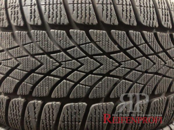 Dunlop Winter Sport 4D 275/30 R21 98 W XL Winterreifen 6,5mm DOT 2015