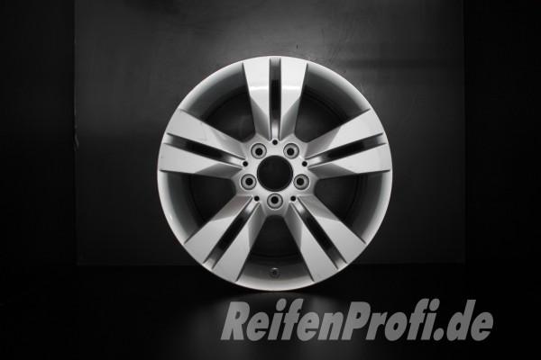 Original Mercedes C-Klasse W204 A2044017702 Einzelfelge 17 Zoll 483-C