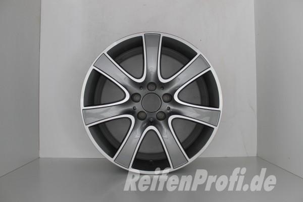 Original Mercedes W222 S-Klasse Einzelfelge A2224011102 18 Zoll 1352-B76