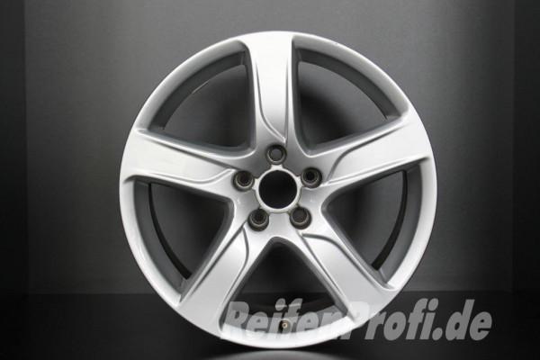 Original Audi A6 S6 4G9 Allroad Einzelfelge 4G9601025E 18 Zoll 504-E7