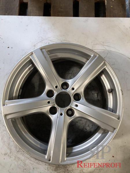 Original BMW Z4 E89 6785240 Styling 290 Einzelfelge 17 Zoll N227 388-A