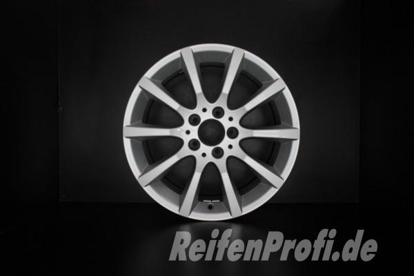 Original Mercedes SLK-Klasse W172 A1724010302 Einzelfelge 17 Zoll 1028-D2