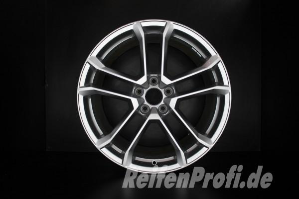 Original Audi R8 GT V8 V10 S line 4S0601025A Einzelfelge 19 Zoll 498-C