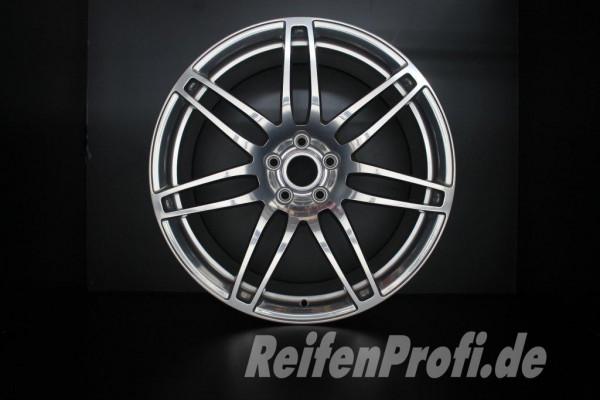 Original Audi A8 S8 4E S-Line Einzelfelge 4E0601025BE/AT 20 Zoll 567-E4