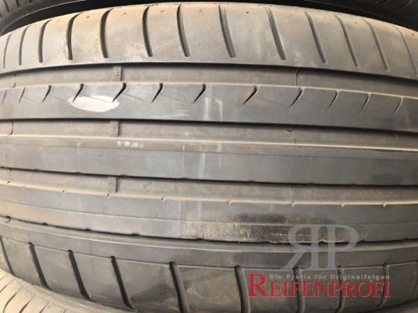 Dunlop Sp Sport Maxx GT Sommerreifen 245/50 R18 100Y DOT 12 5mm (RFT) SR26