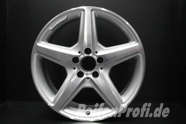 Original Mercedes AMG CLS W218 A2184011502 Einzelfelge 18 Zoll 472-C3