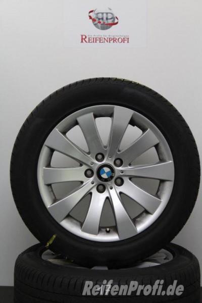 """Original BMW 7er F01 F02 F04 5er F07 6777777 Styling 250 Sommerräder 18"""" 802-D"""