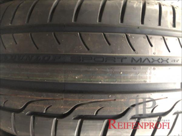 Dunlop Sport Maxx RT Sommerreifen 245/50 R18 100W MO DOT 2014 Neu RR5-C