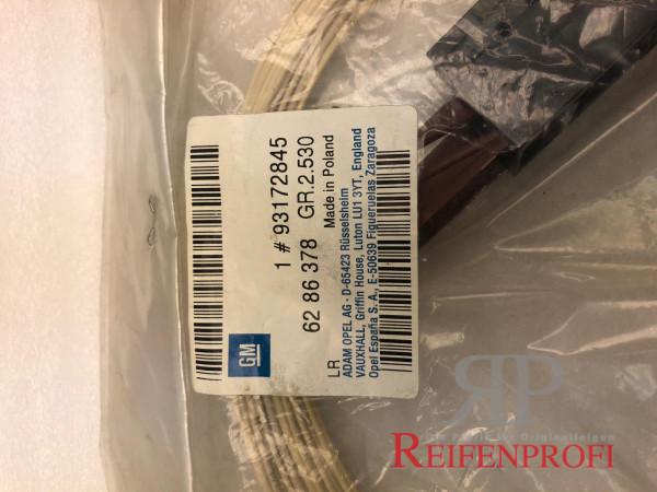 Original OPEL GM STECKVERBINDUNG 6286378 93172845
