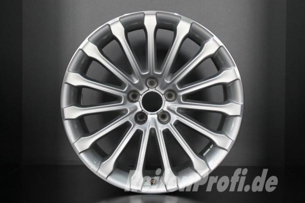 Original Audi A8 4H Einzelfelge 4H0601025F 19 Zoll 464-E6
