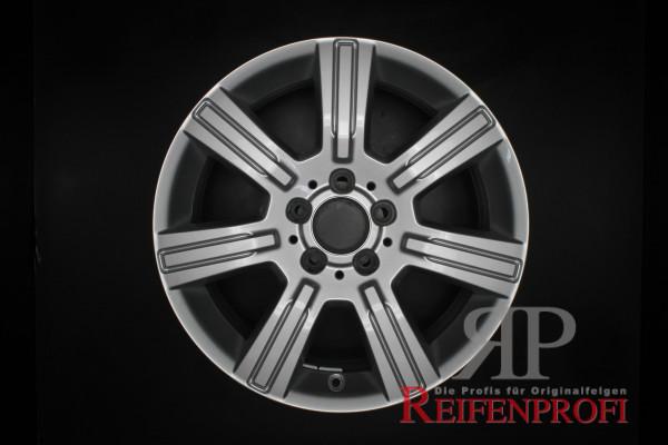 Original Mercedes GLK-Klasse X204 A2044018802 Einzelfelge 17 Zoll 1254-E1
