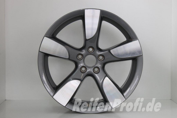 Original Audi A4 8K S4 B8 S Line Einzelfelge 8K0071499A/B 19 Zoll 342-C