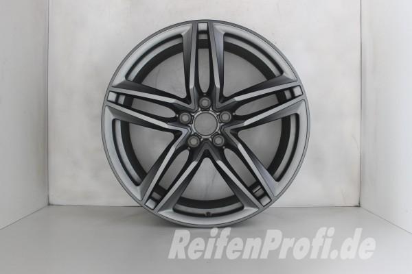 """Original Audi R8 V8 V10 420 Facelift 420601025BD/BB/BF Einzelfelge 19"""" 808-E3"""