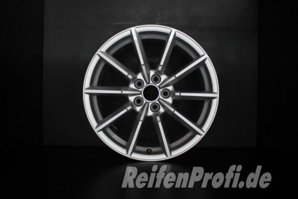 Original Audi TT TTS 8S S Line 8S0601025C Einzelfelge 18 Zoll 389-B-150