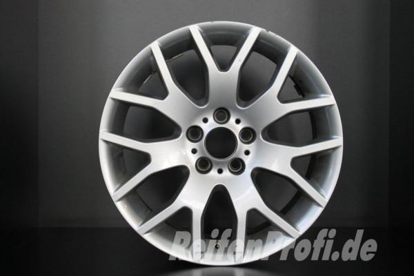Original BMW X5 E70 Vorderachse Einzelfelge 6774396 Styling 177 19 Zoll R1D-E65