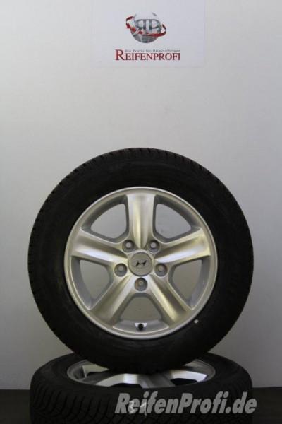 Original Hyundai I30 Winterräder 52910-2L150 15 Zoll NEU RDK BO3