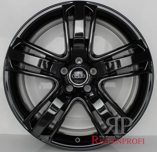 Original Audi RS4 RS5 A5 A4 Allroad 19 Zoll Felgen Satz 8T0601025AJ 871-B4