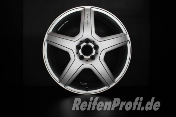 Original Mercedes AMG R-Klasse W251 A2514011902 Einzelfelge 20 Zoll 607-E1