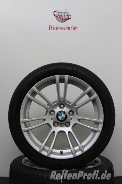 Original BMW 1er M Coupe M3 3er Winterräder 2283905 Styl. M270 18 Zoll 506-D