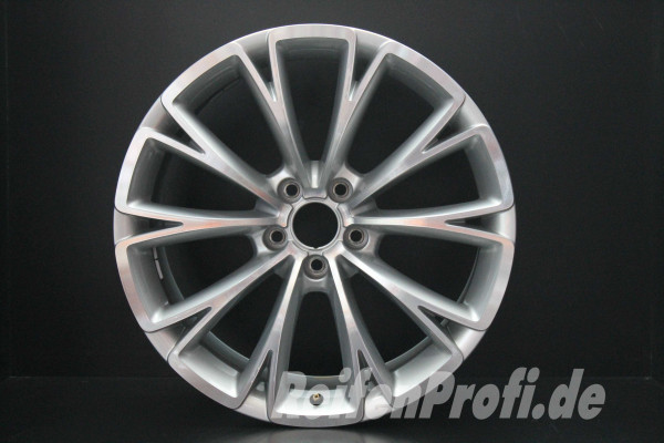 Original Audi A8 4H Einzelfelge 4H0601025BG 19 Zoll 906-E8