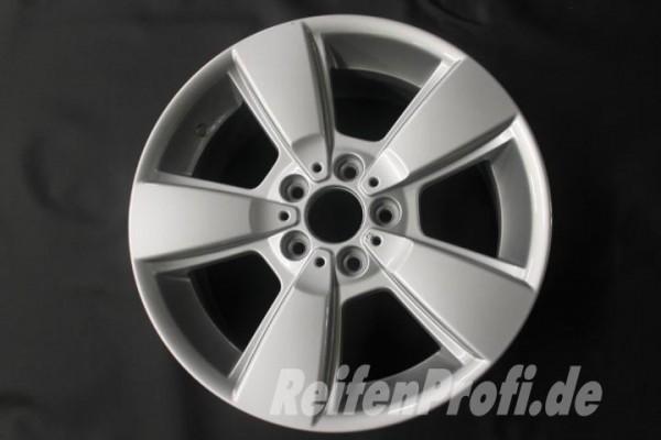Original BMW X3 E83 Felgen Satz 3411524 Styling 143 18 Zoll NEU 411-D