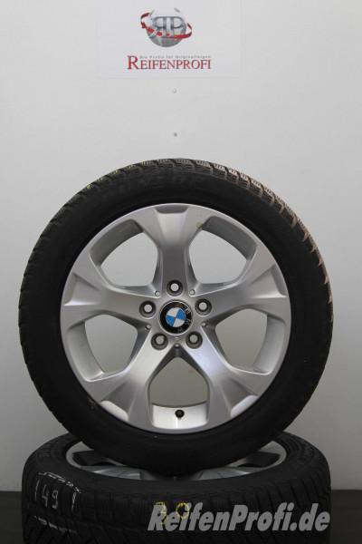 Original BMW X1 E84 Winterräder 6789140-13 Styling 317 17 Zoll 1003-C