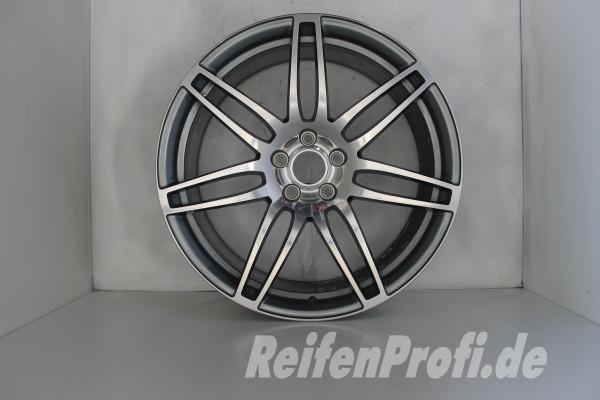 Original Audi A8 S8 4H A7 S7 4H0601025AA/AB Einzelfelge 20 Zoll 505-C