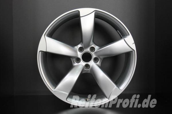 Original Audi A8 4H Einzelfelge 4H0601025AC/AD 21 Zoll 1010-C