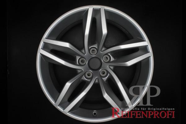 Original Audi A5 8W B9 8W0601025BH S Line Einzelfelge 18 Zoll 1235-C1