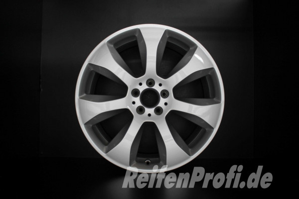 Original Mercedes GLK-Klasse X204 Einzelfelge X2044015002 20 Zoll 311-D77