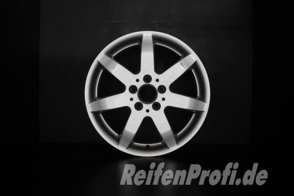 Original Mercedes GLK-Klasse X204 Einzelfelge X2044015902 17 Zoll 318-C
