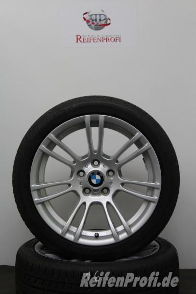 Original BMW 1er M Coupe M3 3er Winterräder 2283905 Styl. M270 18 Zoll 724-D