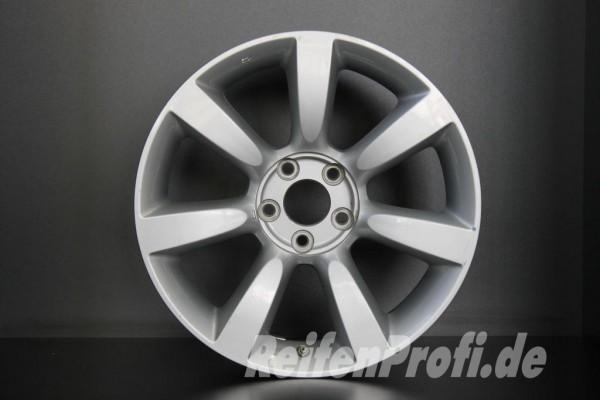 Original Nissan CG010DT3 Einzelfelge 18 Zoll 1013-E1150
