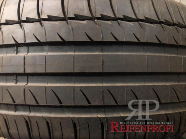 Michelin Latitude Sport N1 Sommerreifen 255/55 R18 109Y DOT 12 Demo RRG-9D